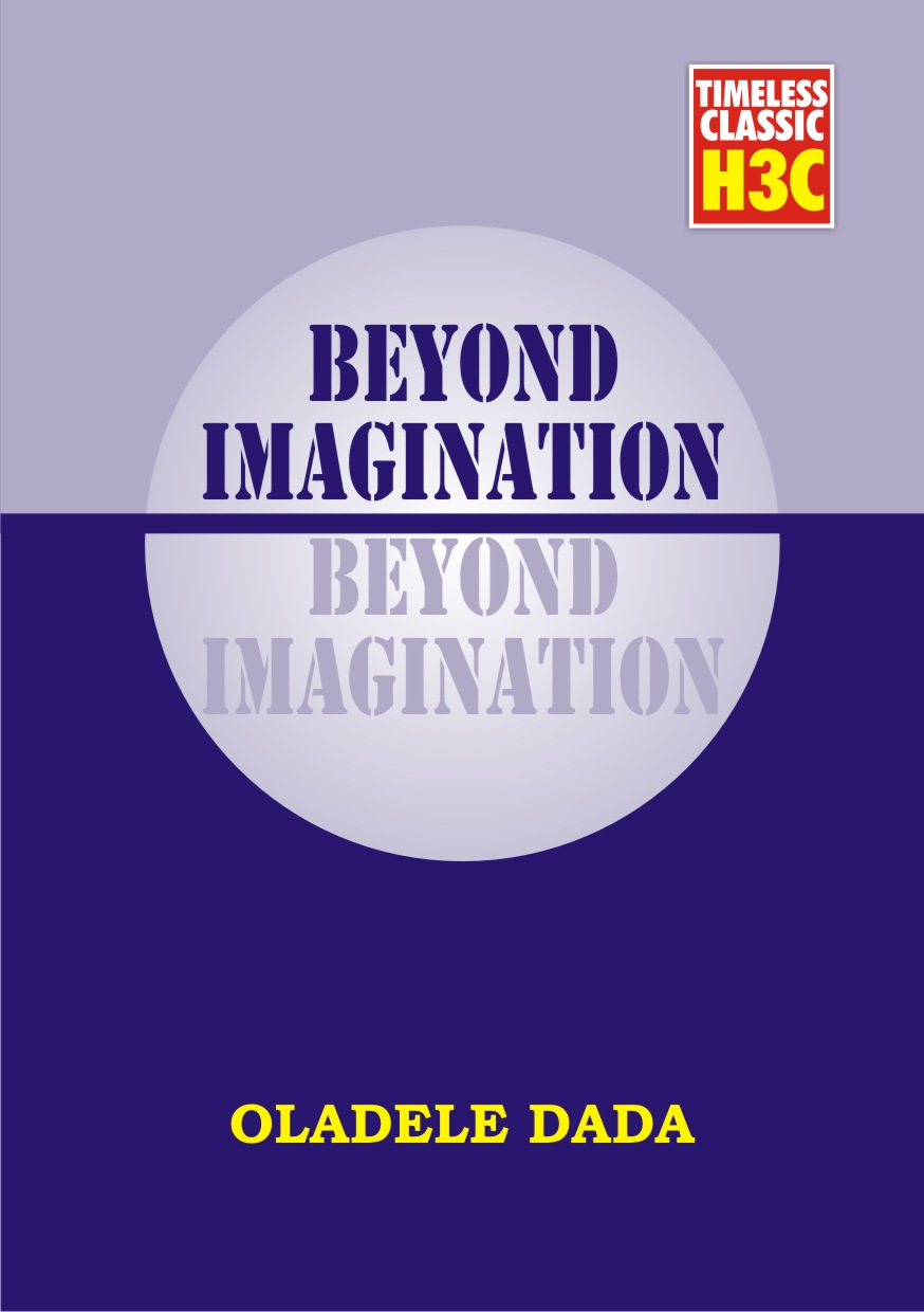 Beyond Imagination by Oladele Dada.