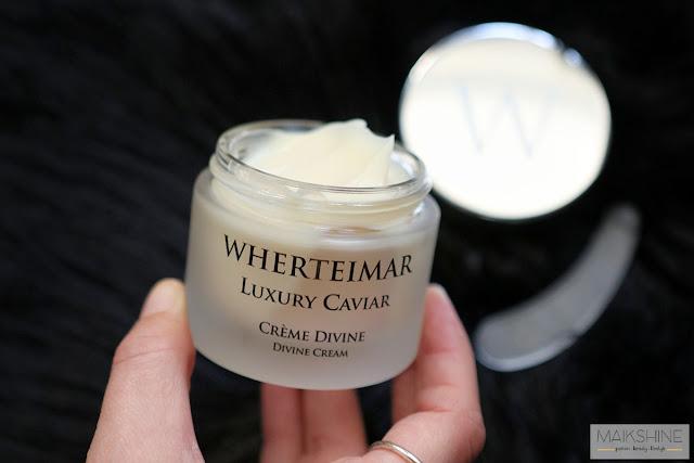 Crème Divine Luxury Caviar