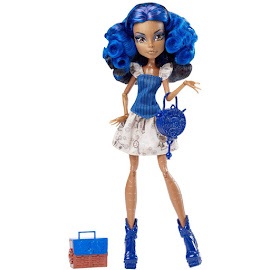 MH Gore-Geous Accessories Robecca Steam Doll