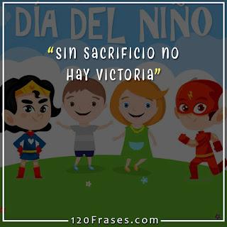 superheroes de niños