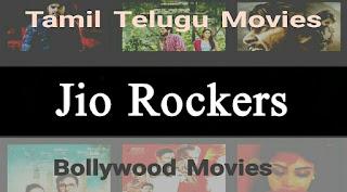 Jio Rockers 2021 Telugu Movies Download