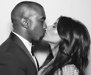 Awww!!!... See Kanye West's Message to his wife Kim K on her 34th birthday
