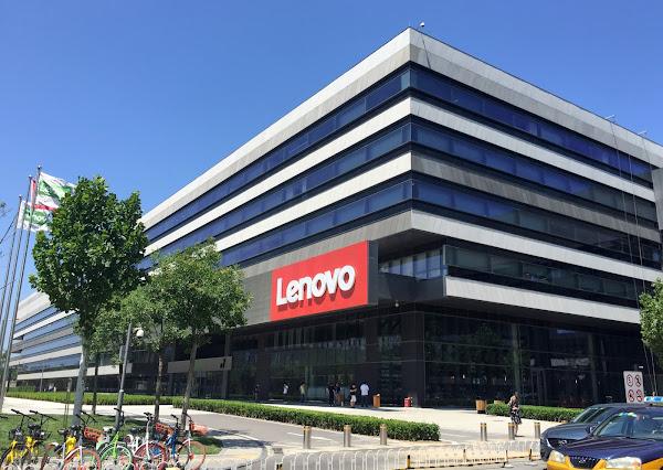 Lenovo Apresenta Resultados Recorde no Quarto Trimestre e uma Nova Conquista no Ano Fiscal - Crescimento de 60 mil milhões de dólares de Receita, com um Lucro Anual Recorde