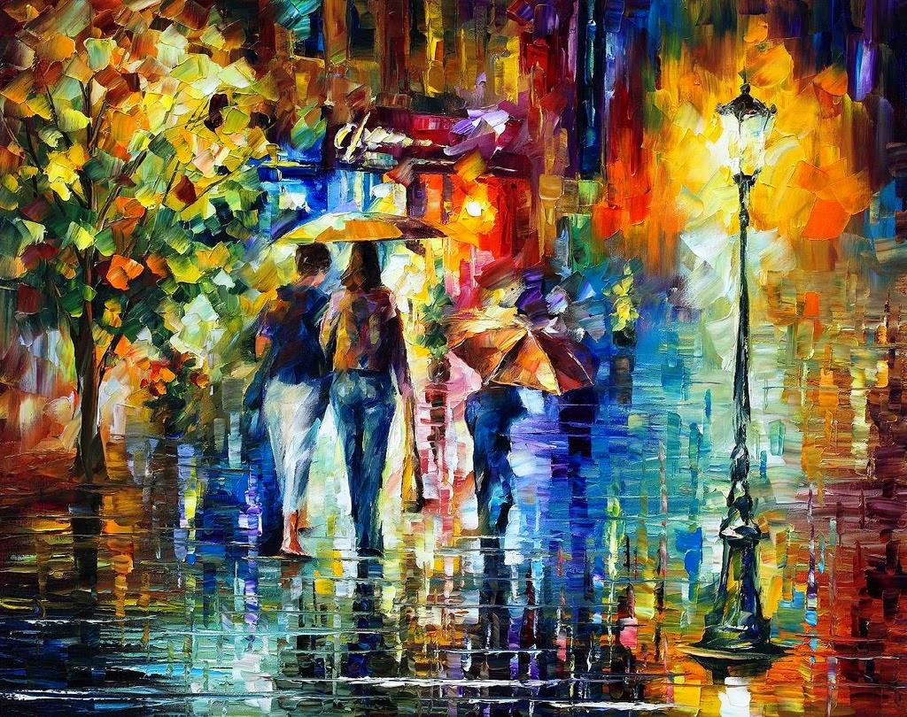 22-Leonid-Afremov-Expression-of-Love-for-the-Art-Of-Painting-www-designstack-co