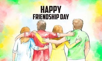 Friendship Day 2020 on 2 August: Check History, Significance, Facts, band