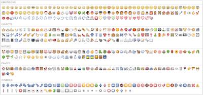 Biểu tượng cảm xúc Facebook free đầy đủ nhất 2016
