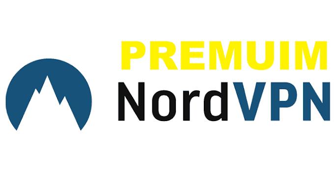 NORD VPN INSTALLATION SUR FIRE TV CUBE PLUS 100 COMPTES GRATUITS