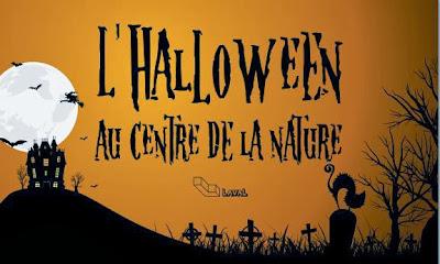 ¡El Halloween en Laval: es mucho más que solo golosinas!