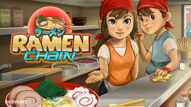 game memasak online terbaik ramen chain