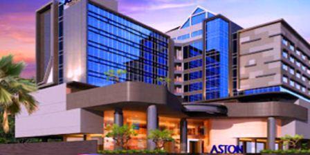 Aston Semarang Hotel dan Convention Center