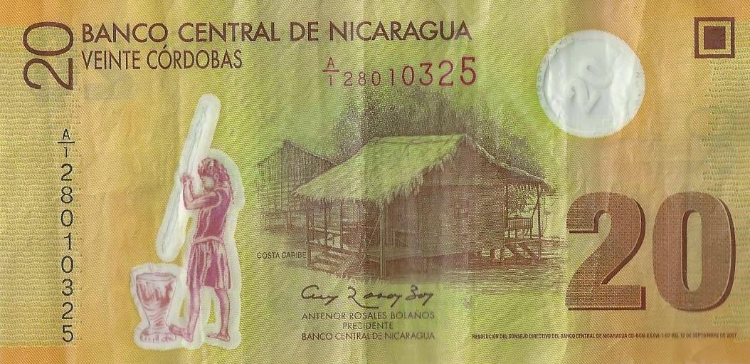 Hoja De Rutas Blog Viajes Nicaragua Costa Rica Y PanamÁ Jul Ago 2017
