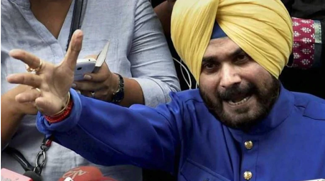 Did you uproot terrorist or trees? #NavjotSidhu asks if #Balakot strike was an election gimmick