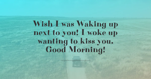 Waiting To Kiss You