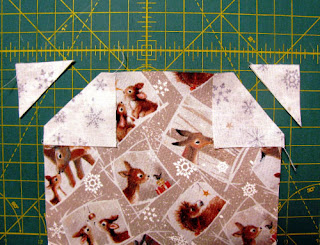 celtic twist block tutorial pic 10
