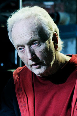 "Tobin Bell, interprète de John Kramer, le premier ""tueur au puzzle"" de la saga Saw"