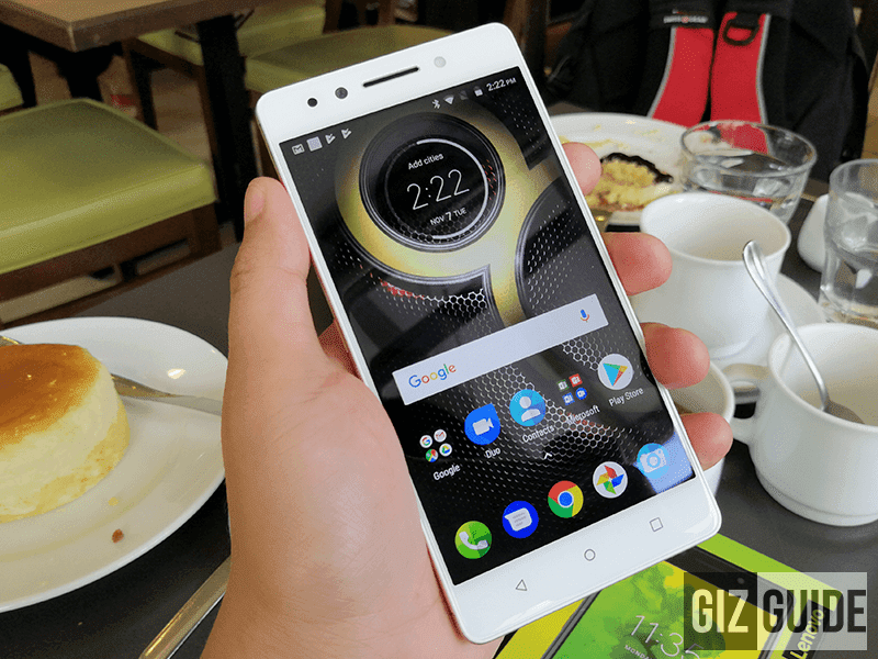 Lenovo K8 Note Review - A pound per pound GREAT!