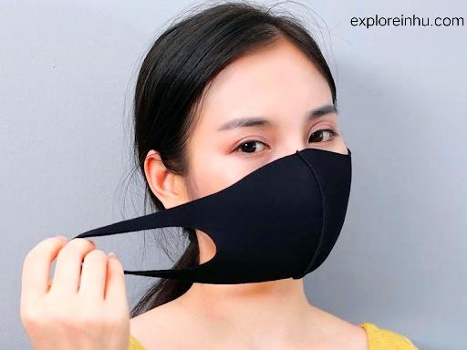 Tips Memilih Masker Untuk Virus Corona
