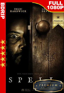 El Hechizo (Spell) (2020) [1080p BDrip] [Latino-Inglés] [LaPipiotaHD]