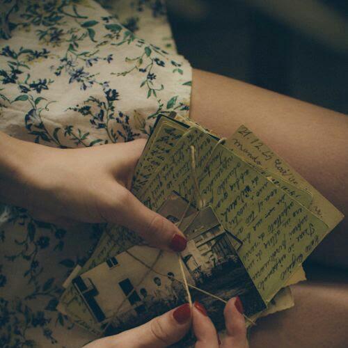 Love Letter: A Letter To Hana