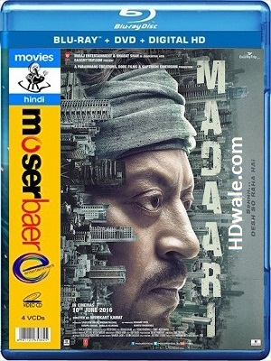 Madaari Movie Download BluRay