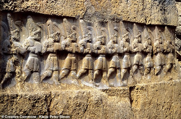 3,200-year-old Stone Carvings Revealed as Ancient Hittite Calendar and Map of the Cosmos