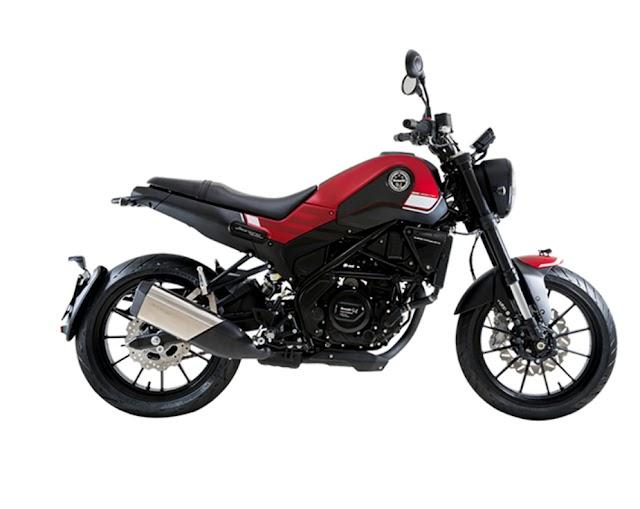 Benelli has launch leonci o 250 in india.