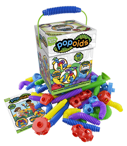 Popoids!