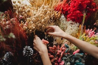 Tertarik Punya Usaha Jual Bunga Dapatkan Inspirasi Dari Ulasan Berikut