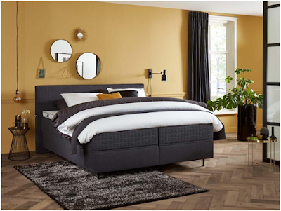 complete slaapkamer