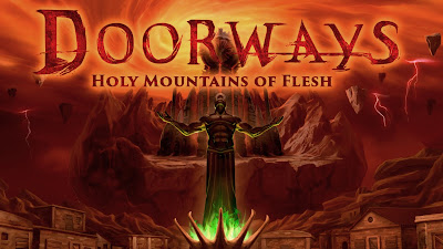 Doorways Holy Mountains of Flesh CD Key Generator (Free CD Key)