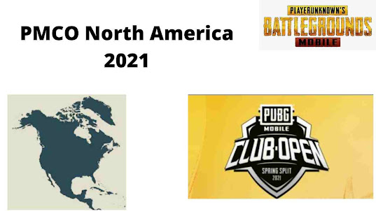 PMCO North America 2021