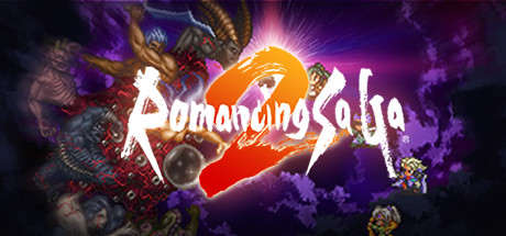 Romancing SaGa 2 PC Full