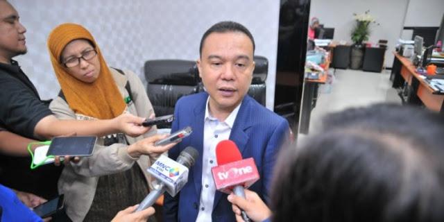 PA 212 Anggap Prabowo Sudah Selesai di 2024, Gerindra Membela: Silahkan Bikin Partai Sendiri