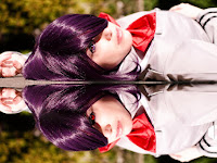 Touka Kirishima Beautifull Cosplay Collection