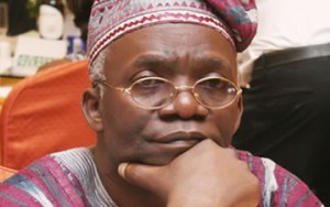 Femi Falana urges Acting President Yemi Osinbajo not to sign the 2017 Budget