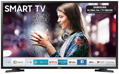 Samsung 123 cm (49 Inches) Full HD LED Smart TV