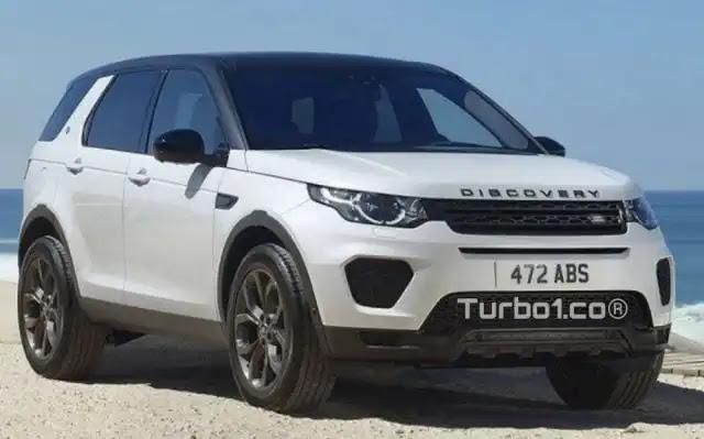 تقرير سيارة لاند روفر ديسكفري 2020 Land Rover Discovery