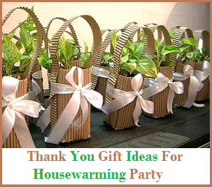 house blessing gift ideas