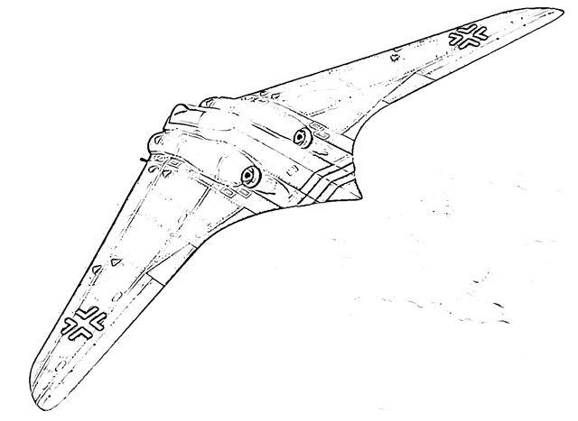 Coloring pages of German superweapons holiday.filminspector.com