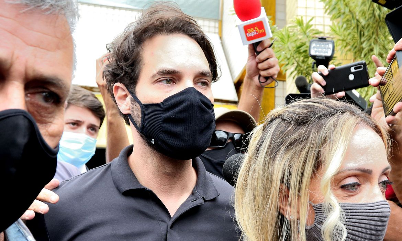 Polícia não tem dúvida de que Dr. Jairinho é o autor da morte de Henry