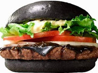 Lowongan Black Burger Metro Terbaru