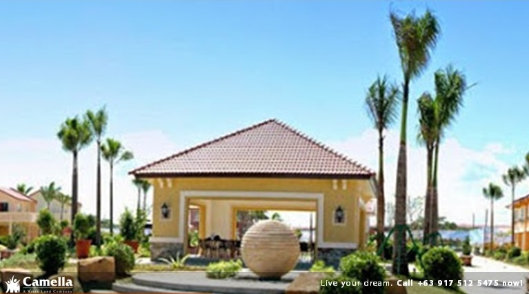 Photos of Bella - Camella Carson | Luxury House & Lot for Sale Daang Hari Bacoor Cavite