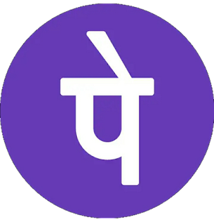 Phone pay logo