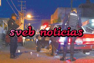 """Sicarios en motocicleta ejecutan a balazos a """"El Muelas"""" en Guanajuato"""