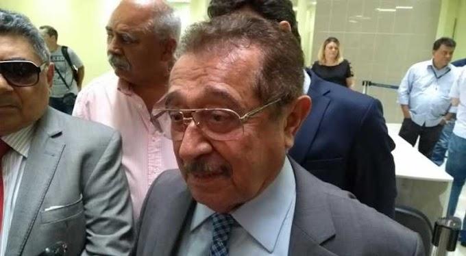 Maranhão descarta candidatura avulsa à presidência do Senado