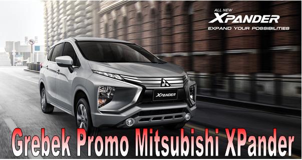 Promo Harga Kredit Mitsubishi XPander Di Kec. Gunung Kidul