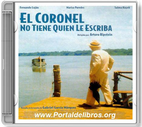 El Coronel No Tiene Quien le Escriba – Gabriel García Márquez [ AudioLibro ]