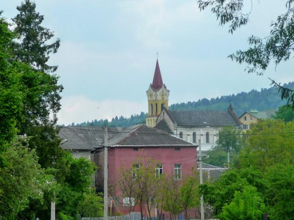 Старий Самбір
