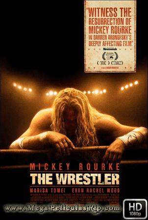 El Luchador [1080p] [Latino-Ingles] [MEGA]