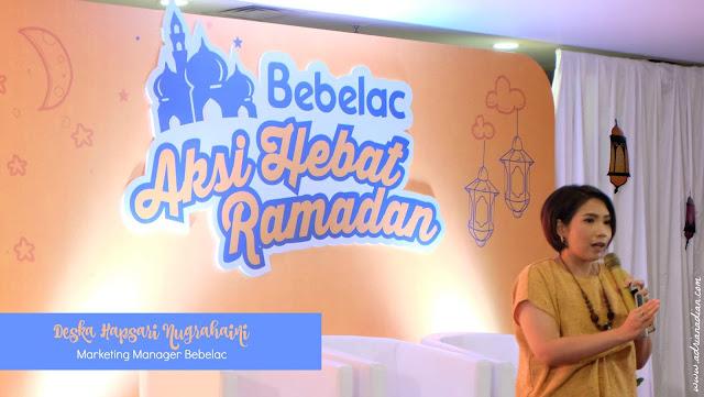 Bebelac Aksi Hebat Ramadan 2019